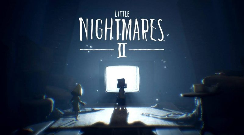Little Nightmares II Nintendo Switch