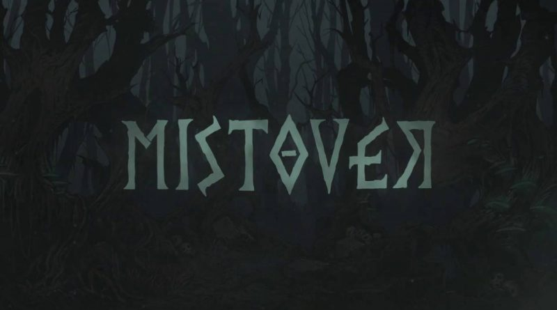 Mistover Nintendo Switch