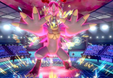 Pokemon Sword and Shield Details Battles, Dynamaxing, New Abilities and More
