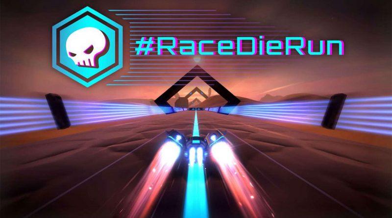 #RaceDieRun Nintendo Switch