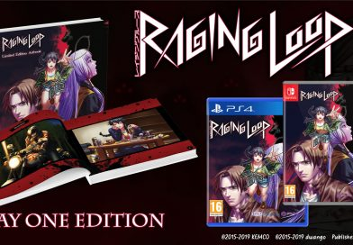 Raging Loop Launches This October In The West