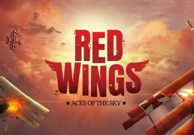 Red Wings: Aces of the Sky Announced For Nintendo Switch