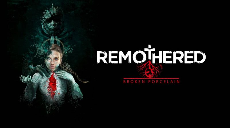 Remothered: Broken Porcelain Nintendo Switch