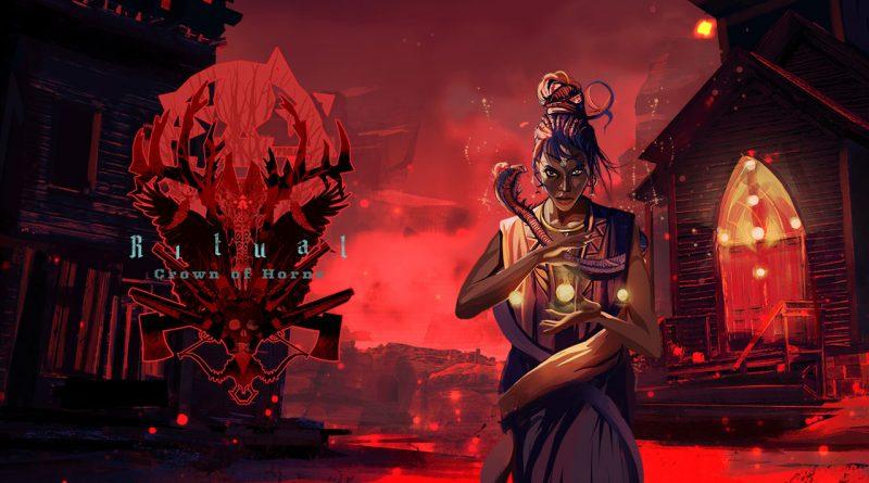 Ritual: Crown of Horns Nintendo Switch