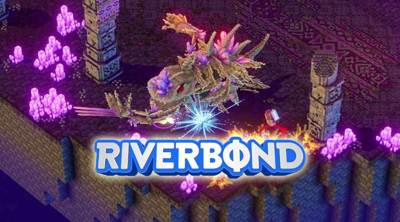 Riverbond Nintendo Switch