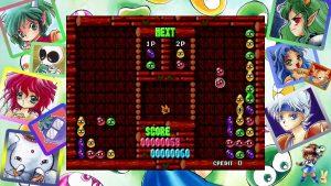 Sega Ages Puyo Puyo Nintendo Switch