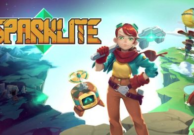 New Sparklite Gameplay Trailer & Details On Weapons and Gadgets Revealed