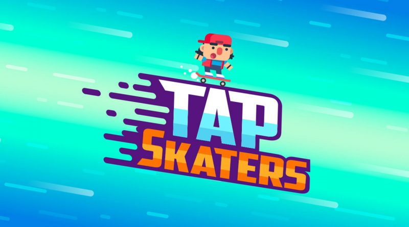 Tap Skaters Nintendo Switch