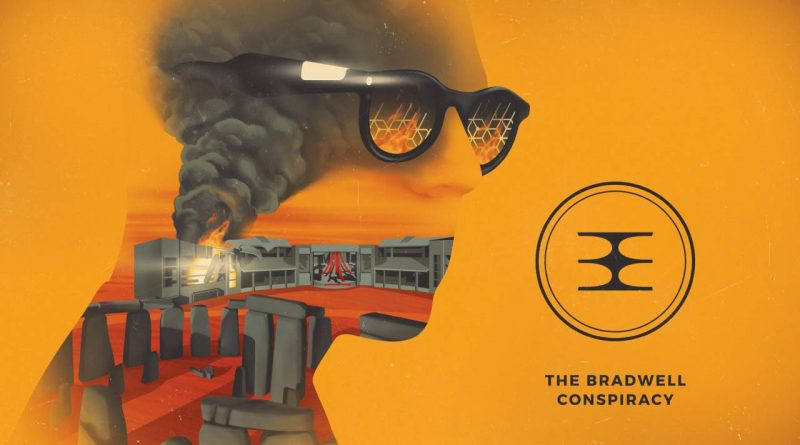 The Bradwell Conspiracy Nintendo Switch