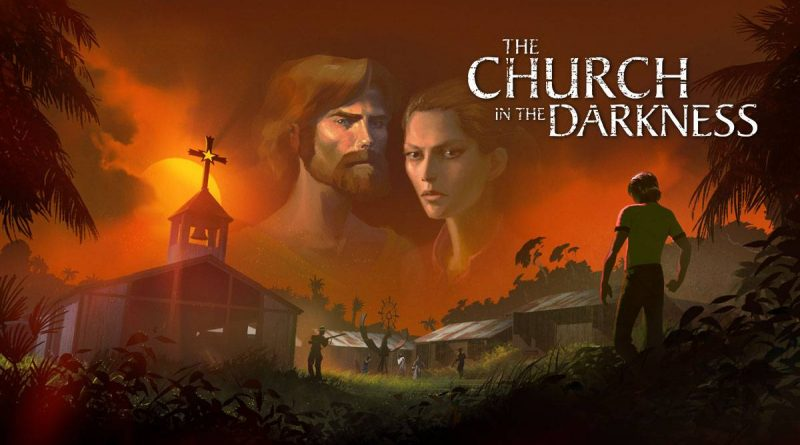 The Church in the Darkness Nintendo Switch