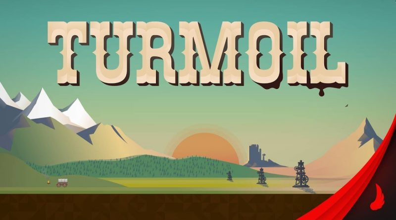 Turmoil Nintendo Switch