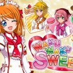 Waku Waku Sweets Nintendo Switch