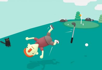 What the Golf? Announced For Nintendo Switch