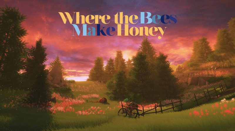 Where the Bees Make Honey Nintendo Switch