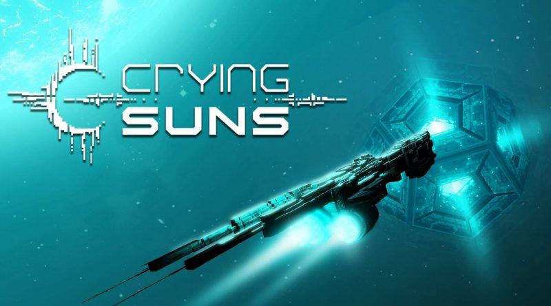 Crying Suns Nintendo Switch
