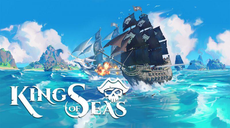 King of Seas Nintendo Switch