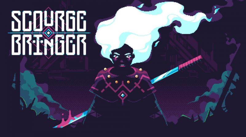 ScourgeBringer PS Vita