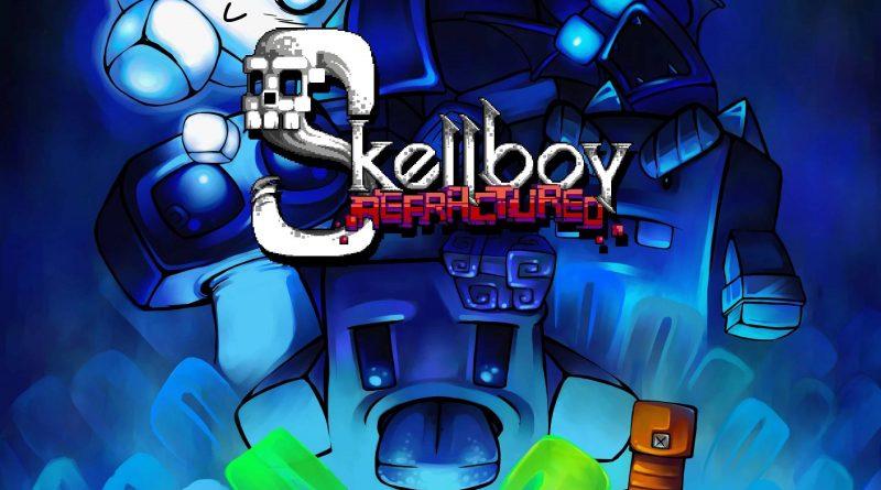 Skellboy Refractured Nintendo Switch