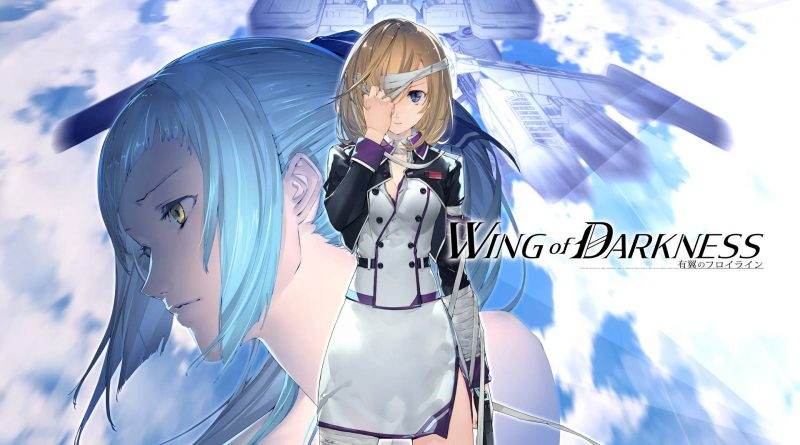 Wing of Darkness Nintendo Switch