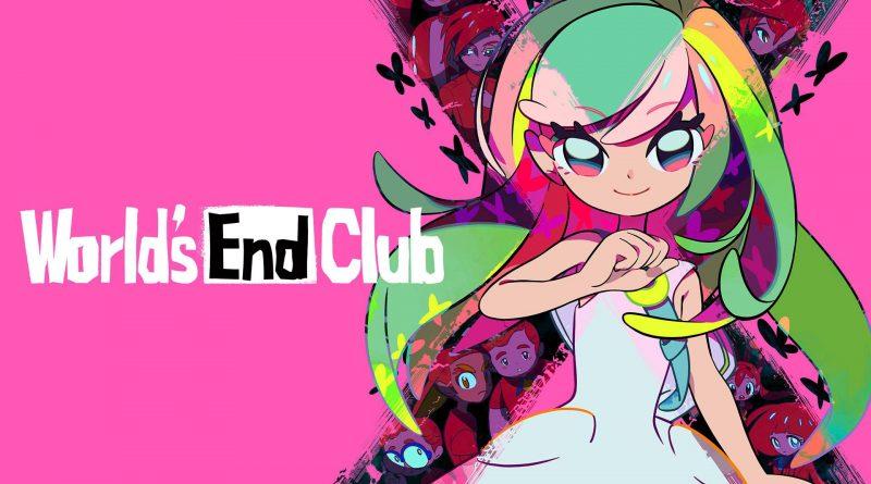 World's End Club Nintendo Switch