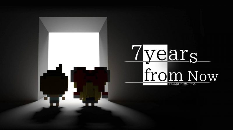 7 Years From Now Nintendo Switch