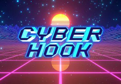 Cyber Hook Nintendo Switch Gameplay