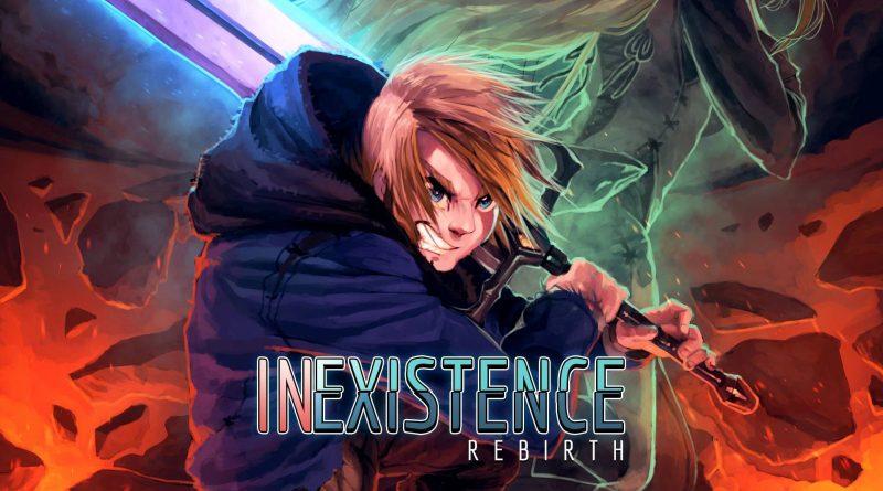 Inexistence Rebirth Nintendo Switch