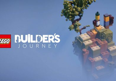 LEGO Builder's Journey Nintendo Switch Review Impressions + Gameplay