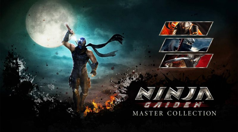 Ninja Gaiden: Master Collection Nintendo Switch