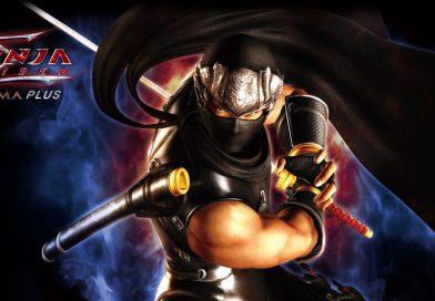Ninja Gaiden Sigma Plus PS Vita Gameplay | PS Vita Classic