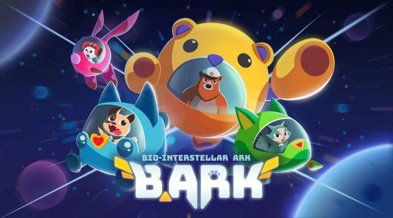 B.ARK Nintendo Switch