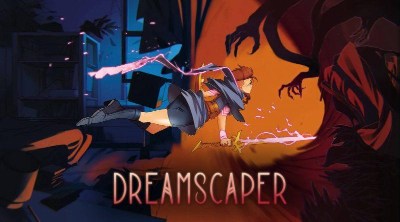Dreamscaper Nintendo Switch
