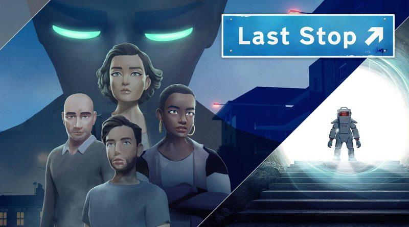 Last Stop Nintendo Switch Gameplay