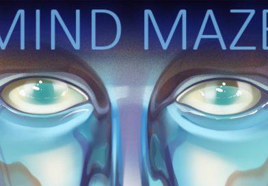 Mind Maze PS Vita Gameplay