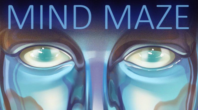 Mind Maze PS Vita