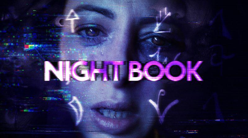 Night Book Nintendo Switch