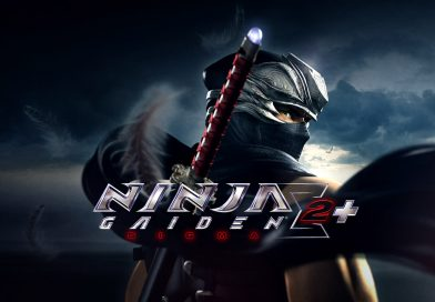 Ninja Gaiden Sigma 2 Plus PS Vita Gameplay | PS Vita Classic