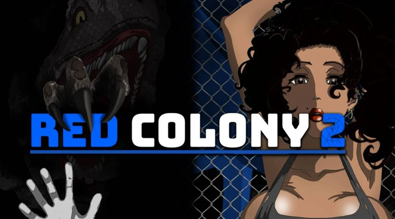 Red Colony 2 Nintendo Switch