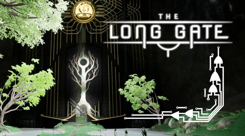 The Long Gate Nintendo Switch