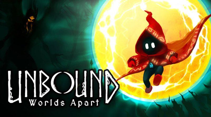Unbound: Worlds Apart Nintendo Switch