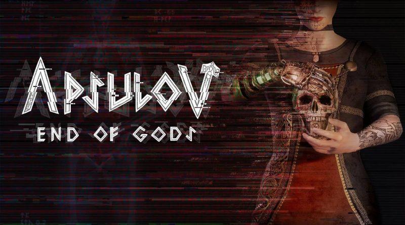 Apsulov: End of Gods Nintendo Switch