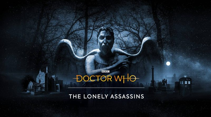 Doctor Who: The Lonely Assassins Nintendo Switch