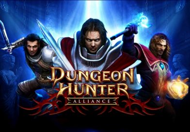 Dungeon Hunter: Alliance PS Vita Gameplay | PS Vita Classic