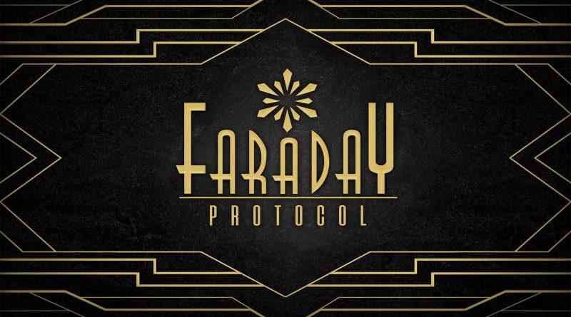 Faraday Protocol Nintendo Switch