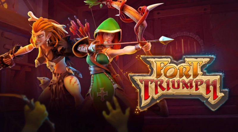 Fort Triumph Nintendo Switch