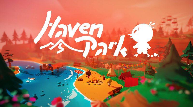 Haven Park Nintendo Switch