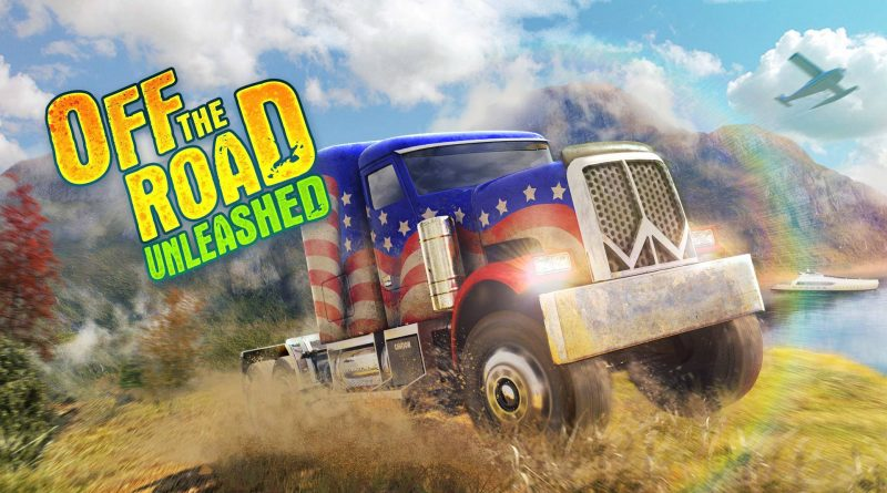 Off The Road Unleashed Nintendo Switch