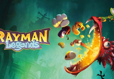 Rayman Legends PS Vita Gameplay | PS Vita Classic