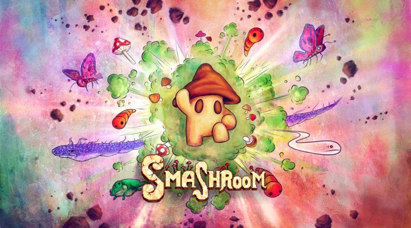 Smashroom Nintendo Switch