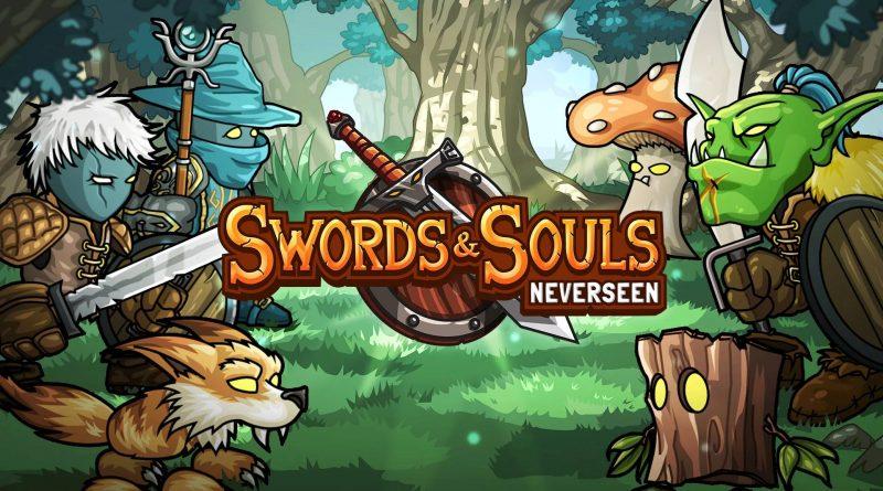 Swords & Souls: Neverseen Nintendo Switch